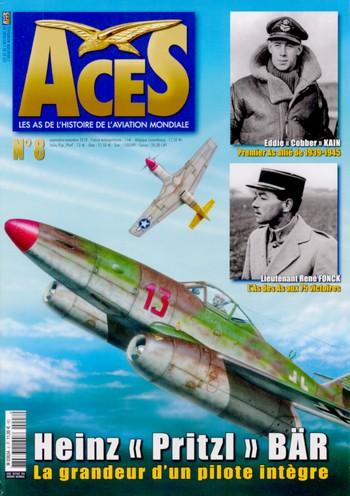 Aces n°8 – de Septembre à Novembre 2018 – Heimdal