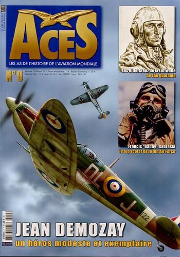 Aces 9 – Heimdal