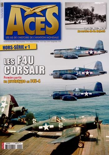 Aces HS-01 – Les F4U Corsair – Heimdal