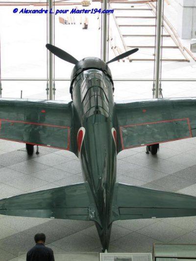 Photoscope A6M5-52 ZERO