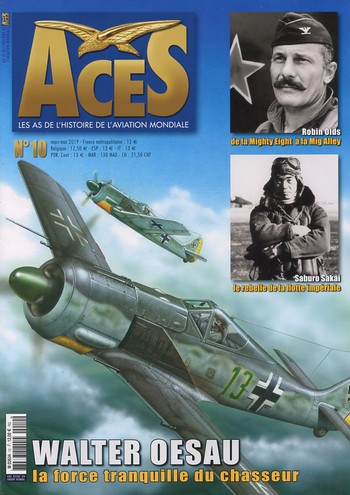 Aces 10 – Heimdal
