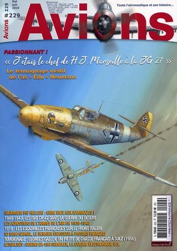 Avions 229 – Lela Presse
