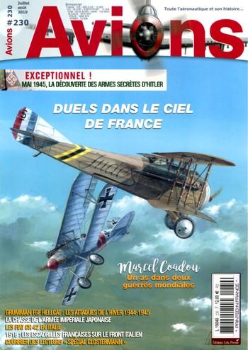 Avions 230 – Lela Presse