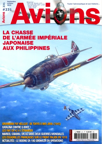 Avions 231 – Lela Presse