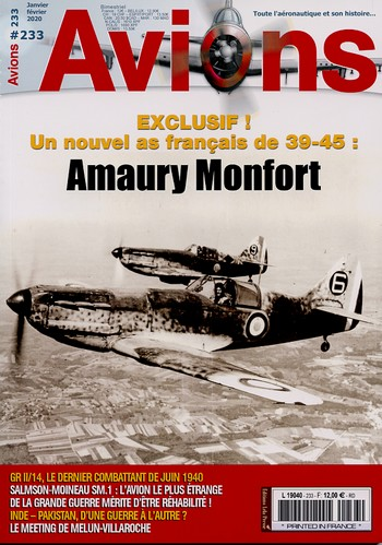 Avions 233 – Lela Presse