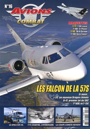 Avions de Combat n°16 – Heimdal